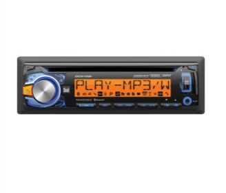 Car Stereo & Audio Equipment