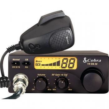 CB Radios & Accessories