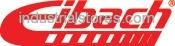 Eibach Power Spring Kit EIB2074.320 BMW X5 E53 3.0L Exc. Air Suspension Rear 2000 to 2006