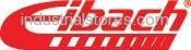 Eibach Power Spring Kit EIB2033.680 BMW 325i / 328i 2 & 4-door E36 6 Cylinder Exc. Convertible 06/1992 to 04/