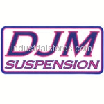 DJM Suspension 2397-SP DakotaRT Spring Plates