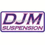 DJM Suspension 1023-SP S10 Spring Plates