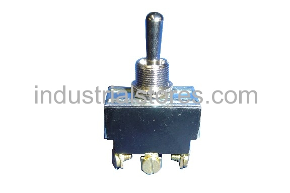 AVS SW2 6-Prong Momentary Toggle Switch 73155