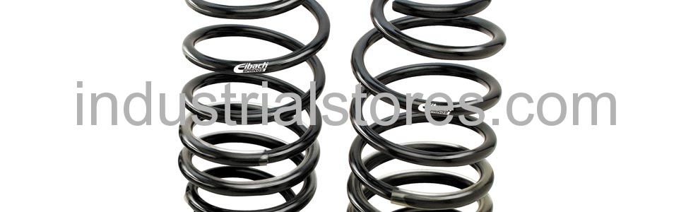 Eibach 3816.520 Pro Truck Front Spring Kit (Set Of 2 Springs) Chevrolet C-10 V8 2WD 1962 to 1987