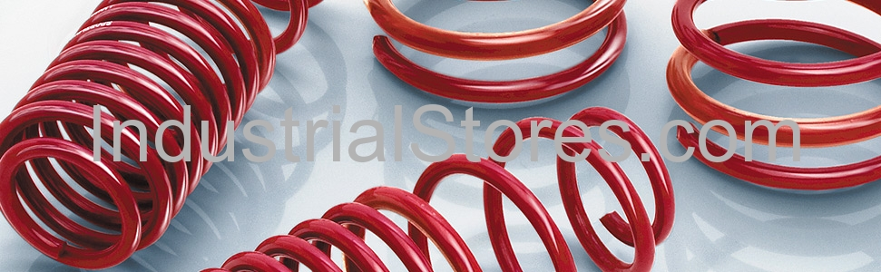 Eibach 4.11535 Sportline Kit (Set Of 4 Springs) For Ford Shelby GT500 Coupe S197 5.4L V8 Supercharged 2007 to 2008