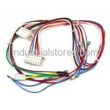 Carrier 320734-701 Wiring Harness