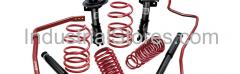 Eibach 4.11535.680 Sport System Plus Kit For Ford Shelby GT500 Coupe S197 5.4L V8 Supercharged 2007 to 2008