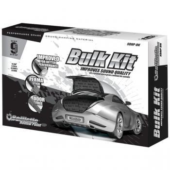 Ballistic Hollow POINT SDHP-BK Bulk Kit
