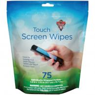 Dust-Off FLCNDTSW75 Touch Screen Wipes 75 Count