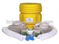 Sellars 99045 65Gallon Overpack Oil Only Spill Kit