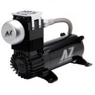 Air Zenith O2BK OB2 Series 200 psi Compressor 100% duty Black