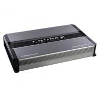 Crunch PD 2000.2 POWER DRIVE Class AB 2-Channel Bridgeable Amp (2,000 Watts max)