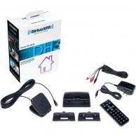 Sirius-XM SXDH3 Sirius(R) & SiriusXM(R) Dock & Play Home Kit