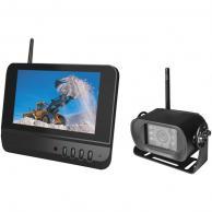 """Boyo VTC700R 7"""" 2.4GHz Digital Wireless Rearview System"""