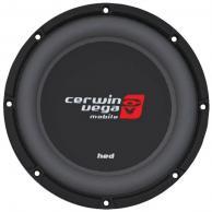 "Cerwin-Vega Mobile HS102D HED DVC Shallow Subwoofer (10"", 2ohm )"