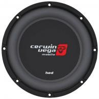 "Cerwin-Vega Mobile HS104D HED DVC Shallow Subwoofer (10"", 4ohm )"