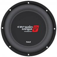 "Cerwin-Vega Mobile HS122D HED DVC Shallow Subwoofer (12"", 2ohm )"