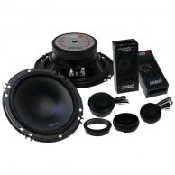 """Cerwin-Vega Mobile XED525C XED 5.25"""" 2-Way Component Speakers"""