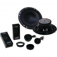 "Cerwin-Vega Mobile XED650C XED 6.5"" 350-Watt Component Speakers"