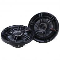 "Crunch CS653 CS Speakers (6.5"", 3 Way, 300 Watts)"