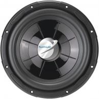 """PLANET AUDIO PX12 Axis Series Single Voice-Coil Flat Subwoofer (12"""", 1,000 Watts)"""