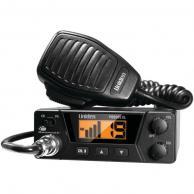 UNIDEN PRO505XL 40-Channel Bearcat Compact CB Radio