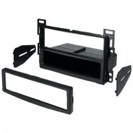 Best Kits BKGMK350 In-Dash Installation Kit (Chevrolet(R)/Pontiac(R) (Malibu, Malibu MAXX, G6, HHR, Cobalt) 2004-2012 with Pocket Single-DIN)