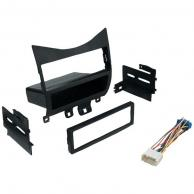 Best Kits BKHONK823H In-Dash Installation Kit (Honda(R) Accord 2003 & Up with Harness, Radio Relocation to Factory Pocket Single-DIN)