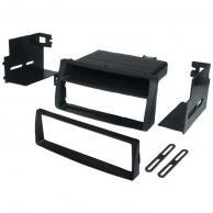 Best Kits BKTOYK960 In-Dash Installation Kit (Toyota(R) Corolla 2003 & Up with Pocket Single-DIN)