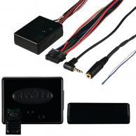 Axxess ASWC-1 Steering Wheel Control Interface with Micro B USB