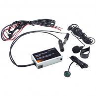 iSimple ISFM2351 TranzIt(TM) BLU HF Audio Interface