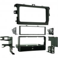 METRA 99-8223 2009-2013 Toyota(R) Corolla Single-DIN Installation Kit