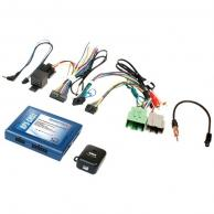PAC RP5-GM51 Radio Interface (RadioPro5, Select GM(R) Class II Vehicles with OnStar(R), 29-Bit LAN)