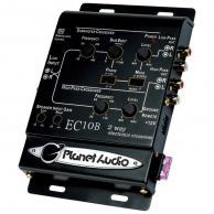 PLANET AUDIO EC10B 2-Way Electronic Crossover