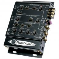 PLANET AUDIO EC20B 3-Way Electronic Crossover