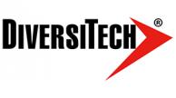 """DiversiTech WTMB05C Wire Ties Blk 5"""" Pk of 100"""