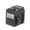 "Asco 26390003 Air Solenoid Valve 4-Way 4-Port 1/8"" 2-Position"